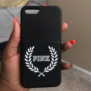 iphone 6/6s victoria secrets PINK case